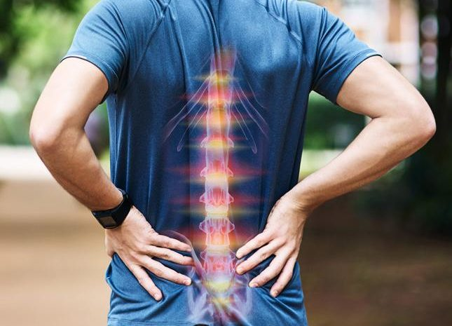 Interventional Spinal Care